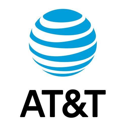 AT&T Logo Icon